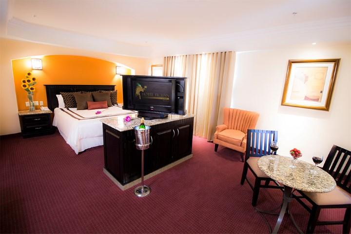 hotel ticuan tijuana baja californi -master