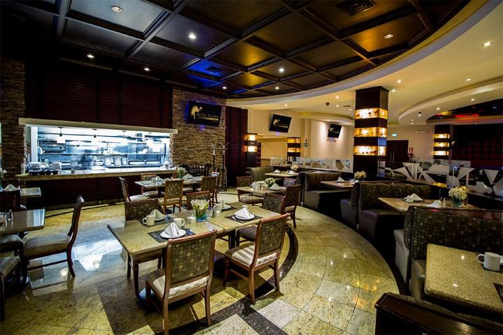 hotel ticuan tijuana baja california restaurante