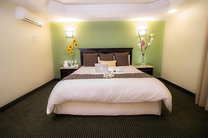 hotel ticuan tijuana baja california sencilla