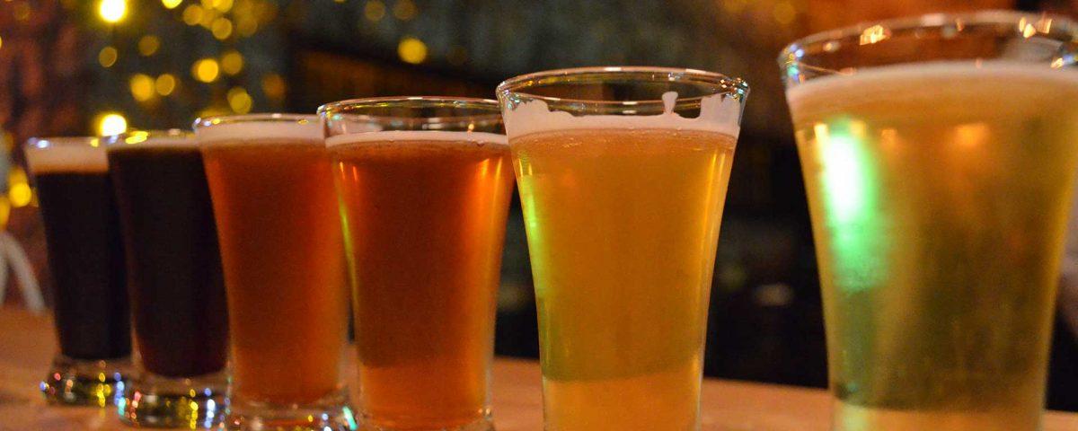 Craft Beer Baja California