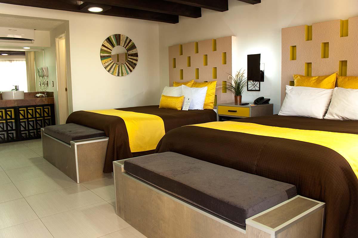 Hotel Hacienda del Rio Tijuana