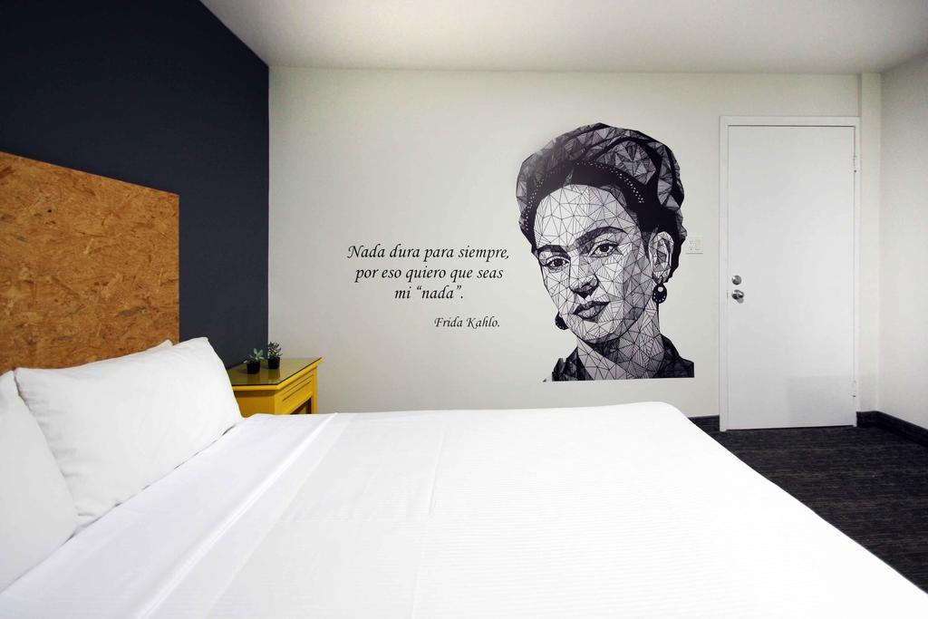 B my Hotel cama
