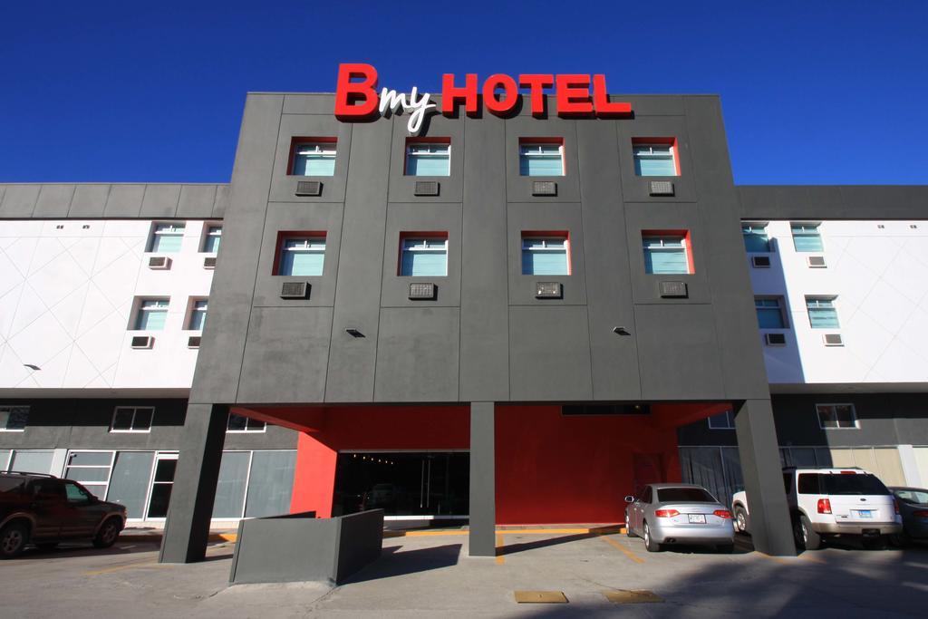B my Hotel frontal