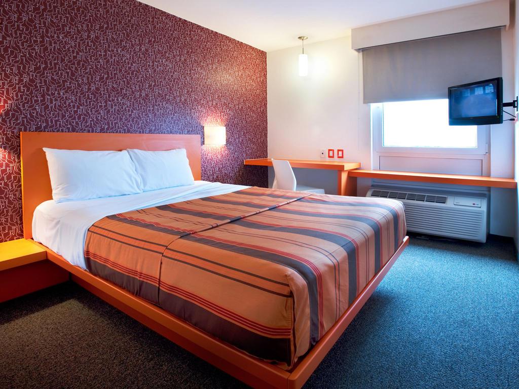 City Express Junior Tijuana Otay'cama