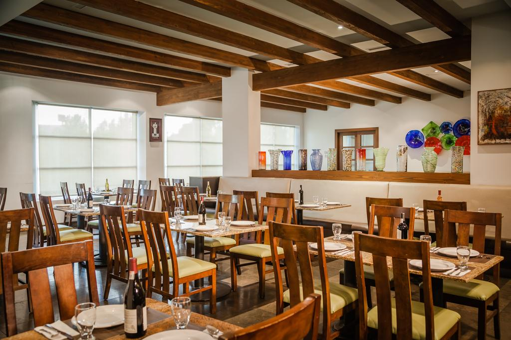 Gamma by Fiesta Inn Tijuana – restaurante
