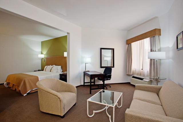 Holiday Inn Tijuana Zona Rio individual