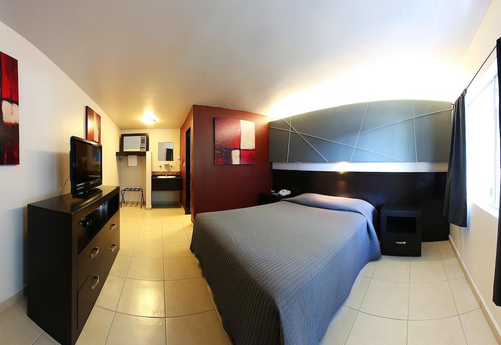 Hotel La Mesa panoramica