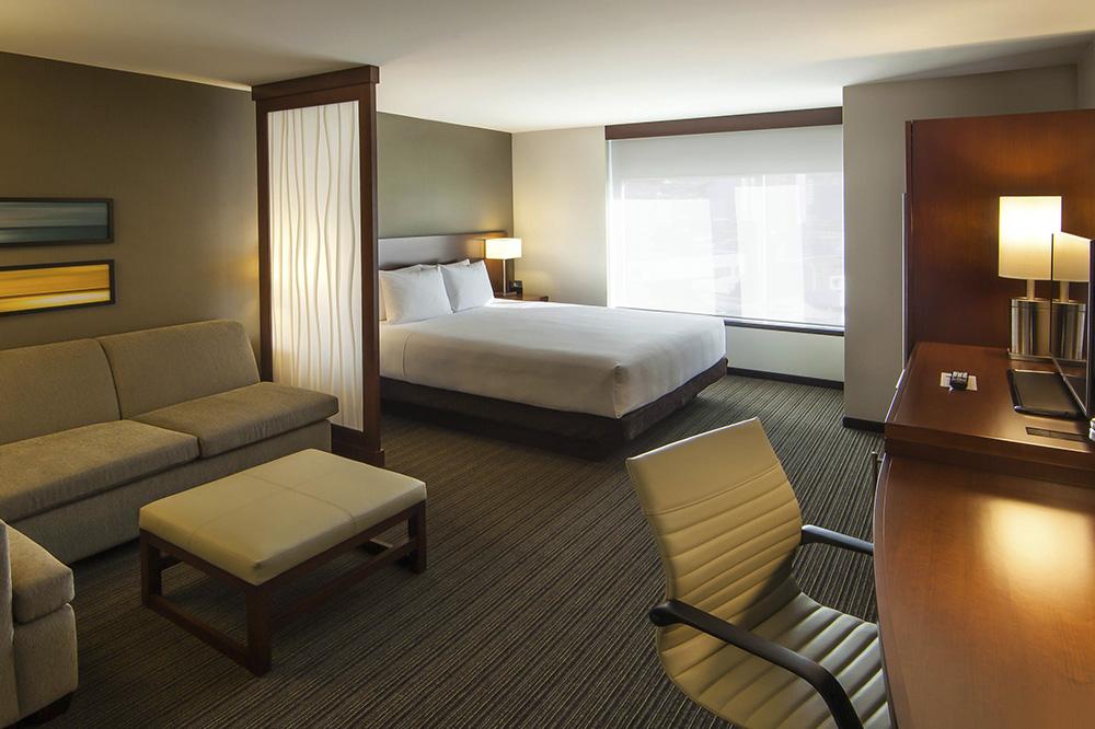 Hyatt Place Tijuana Hotel