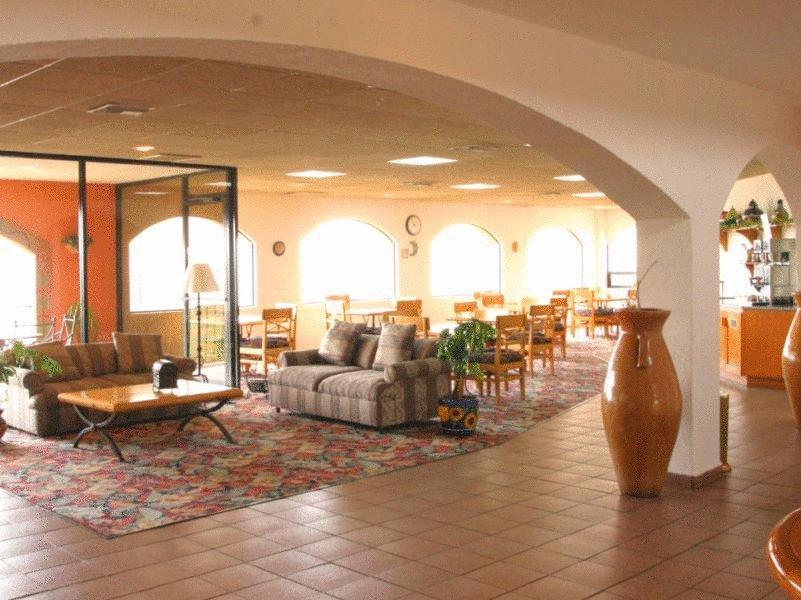 Real del Mar Golf Resort & Spa lobby