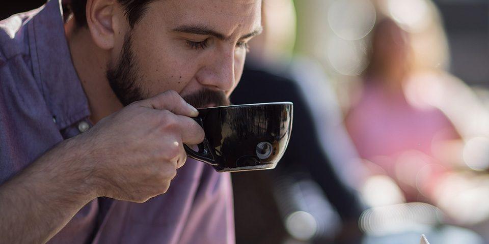 Cafes en Tijuana, cafe praga