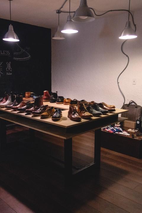 Miles Louie Zapatos y Bolsos Tijuana