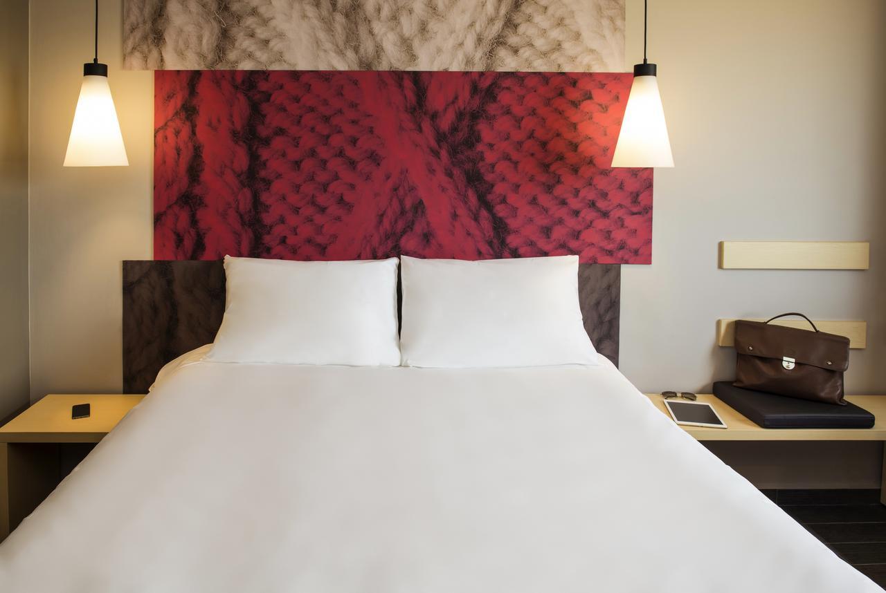 Ibis Hotel Tijuana