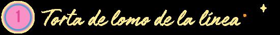 Torta de lomo de la línea Anthony Bourdain Tijuana