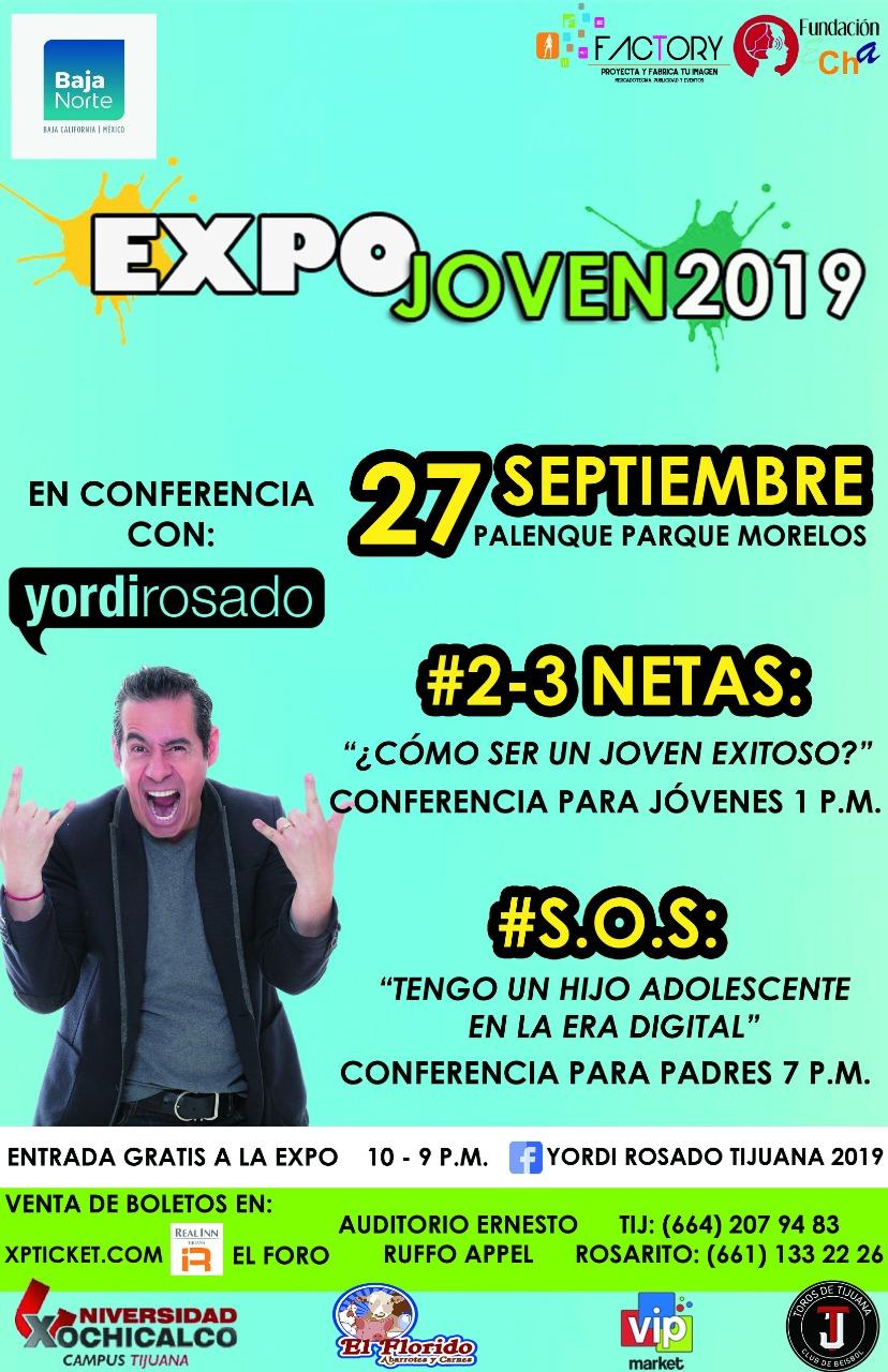 Expo Joven 2019