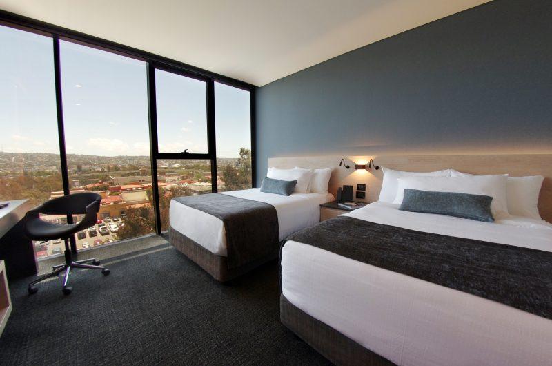 Quartz Hotel and Spa doble