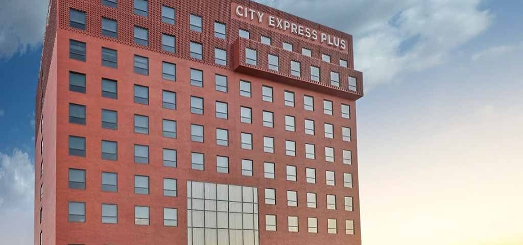 City Express Plus Tijuana