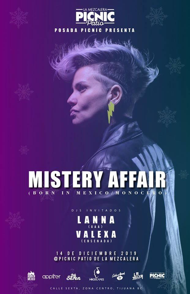 Mistery Affair