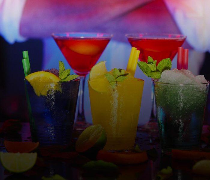 8 cócteles que nos gusta recomendar en Tijuana.