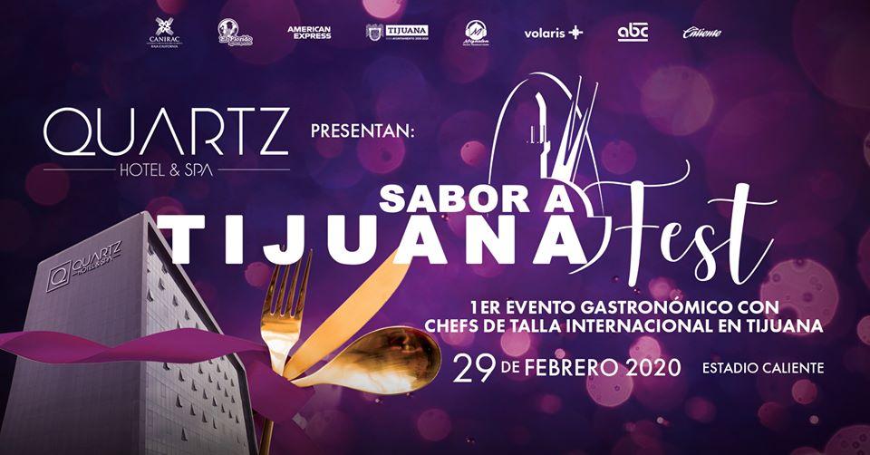 Sabor a Tijuana Fest