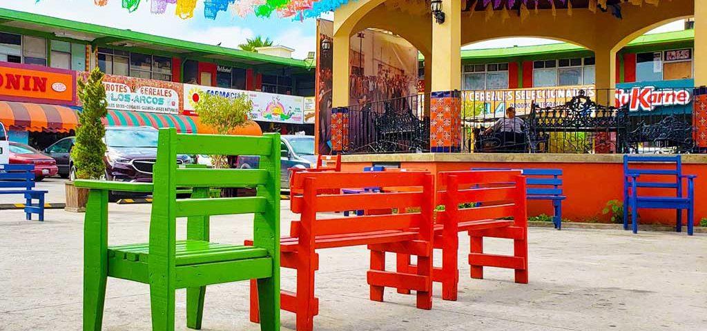 Mercado Hidalgo, Tijuana