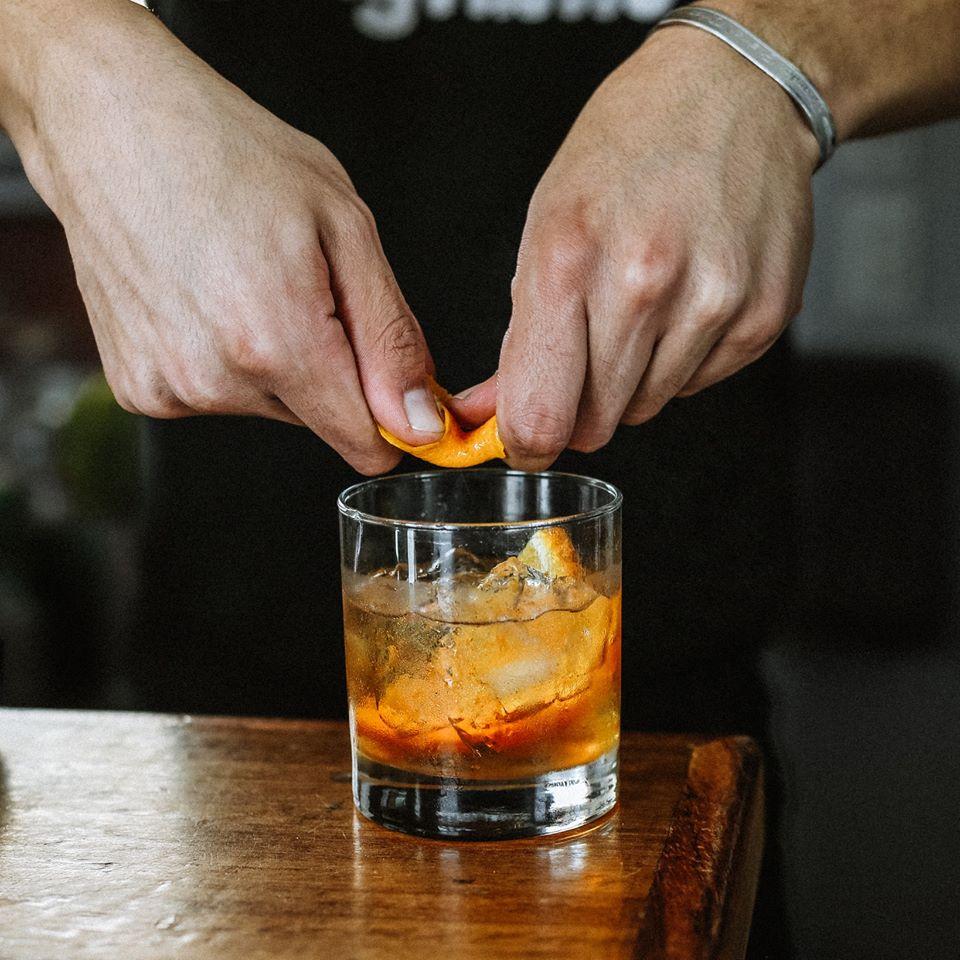 Cereus Bar