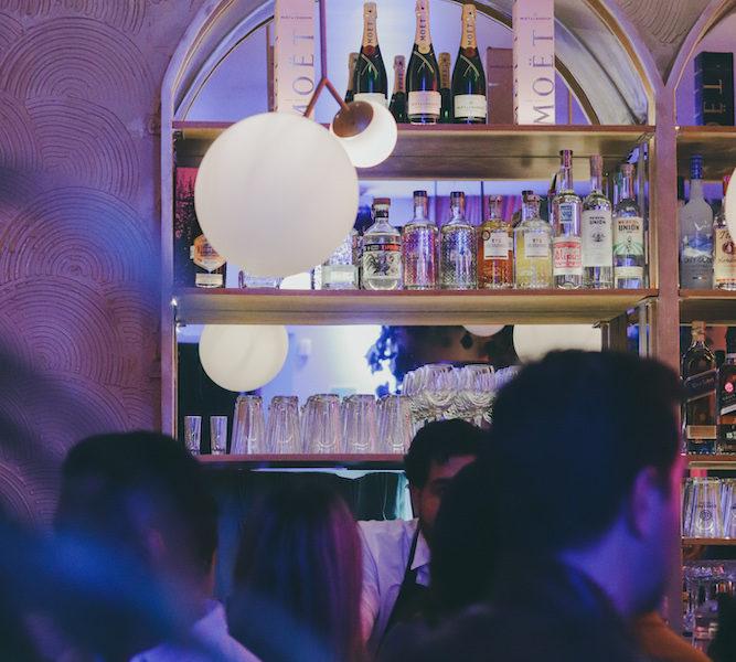 Elvira Bar Tijuana