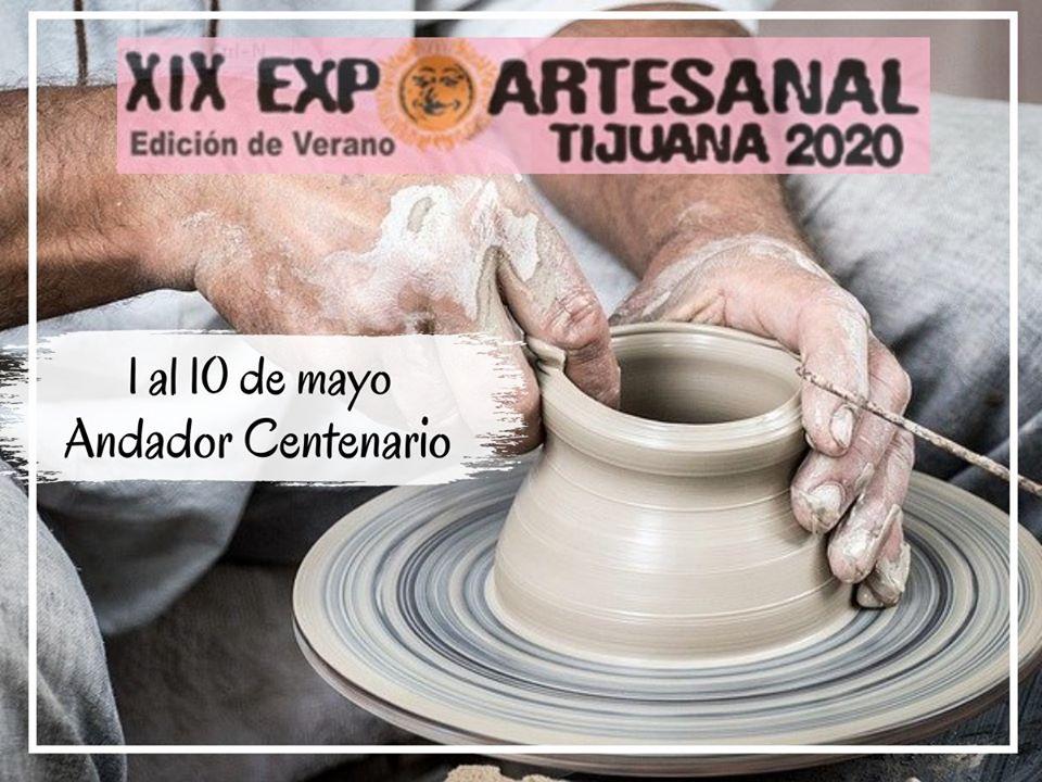 Expo Artesanal Tijuana