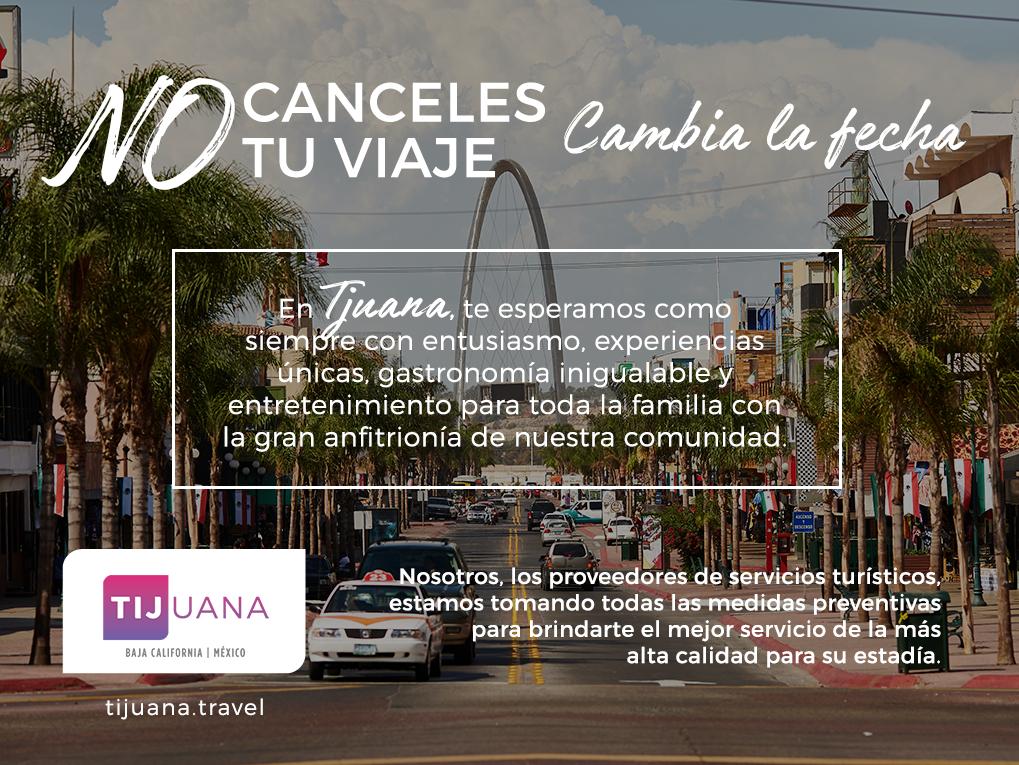 Tijuana Coronavirus