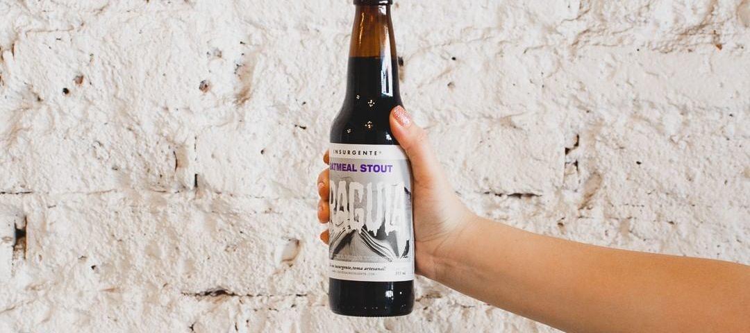 Cervecería Insurgentes