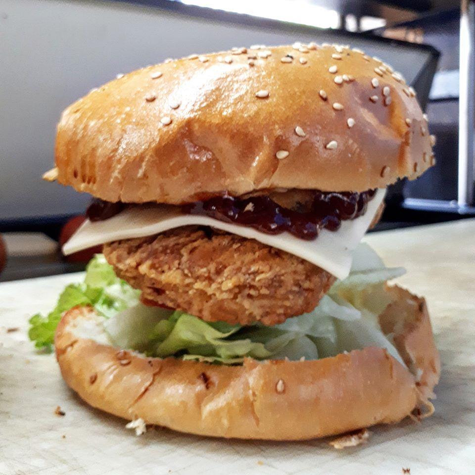 Beverly Burger