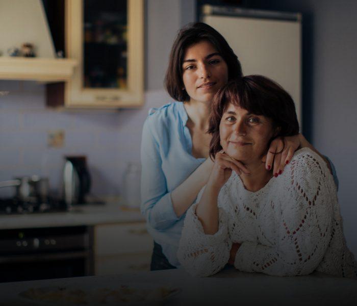 Día de las Madres en casa