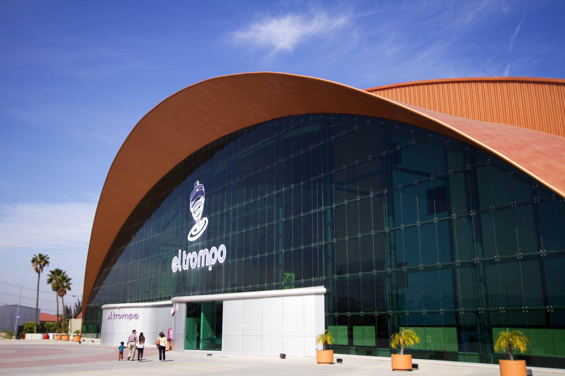 Museo Interactivo el Trompo
