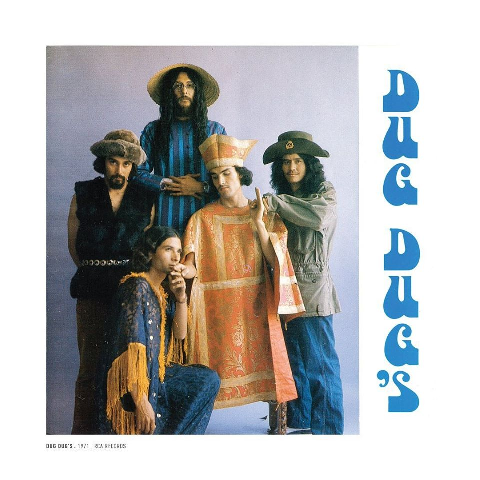 Dug Dug's. 1971. RCA Records