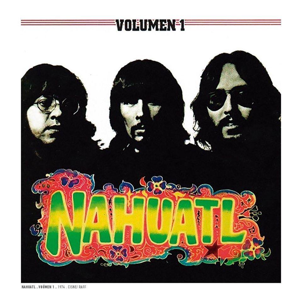 Nahuatl. 1974. Cisne: Raff