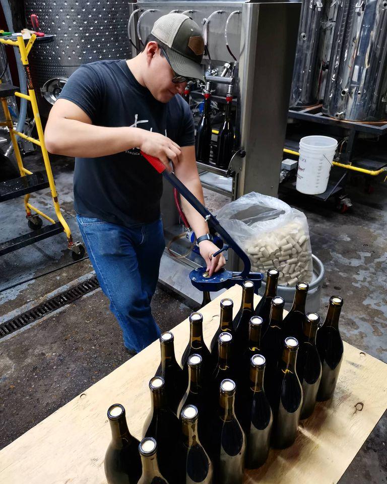 Totol, vinícola urbana y cervecería 05