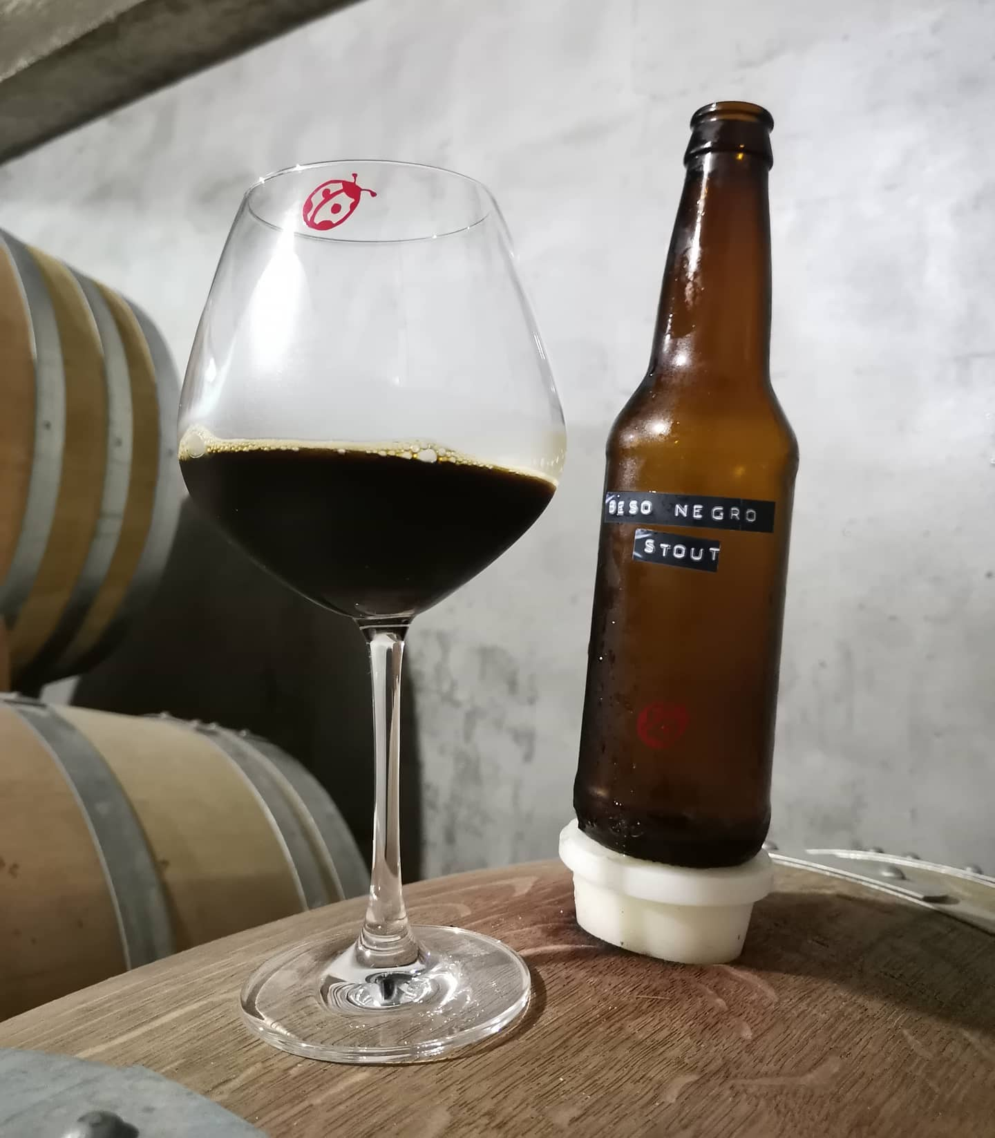 Totol, vinícola urbana y cervecería 08