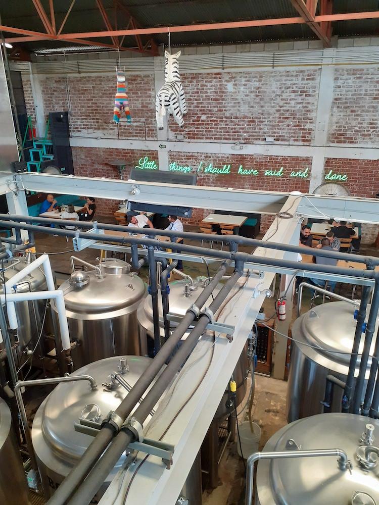 Cervecería Lírica