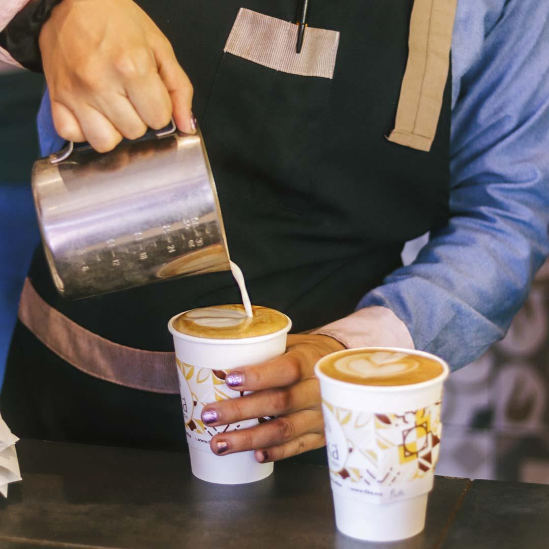 Fika Café y Crepas