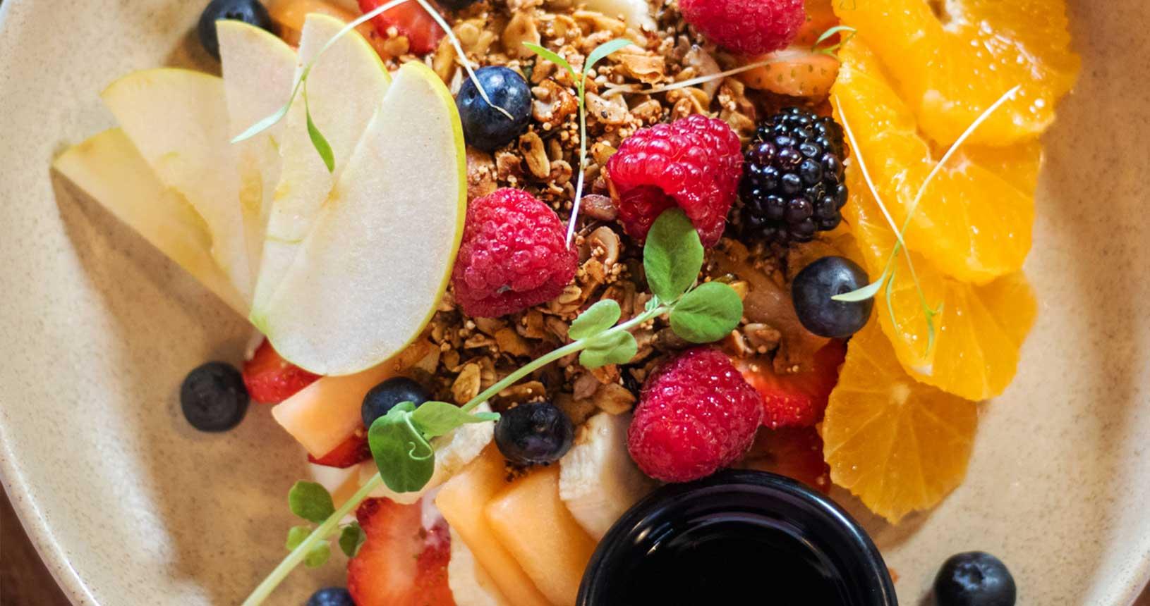 Gastronomia Farm to table Tijuana Baja California