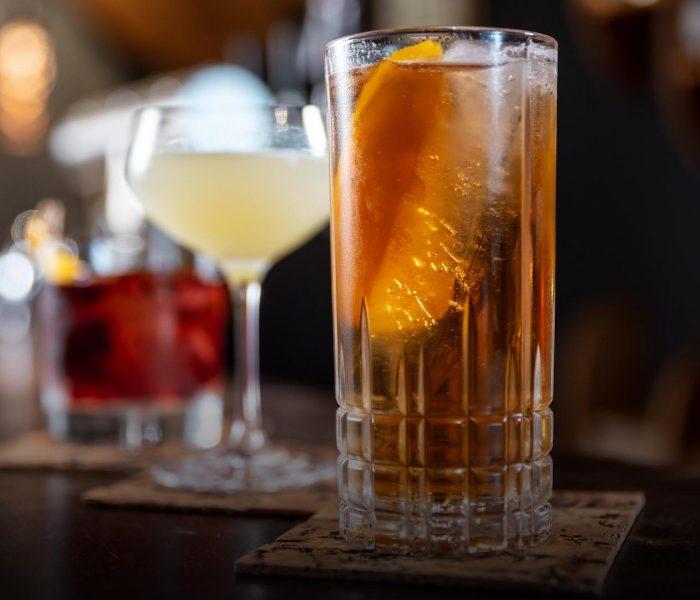 12 lugares y drink en Tijuana