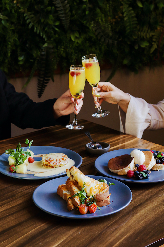 5 sabores de San Marée que te harán amar su brunch