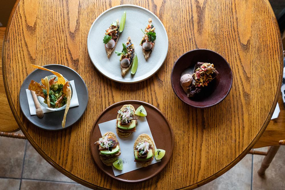 120 Grandes Restaurantes de México 05