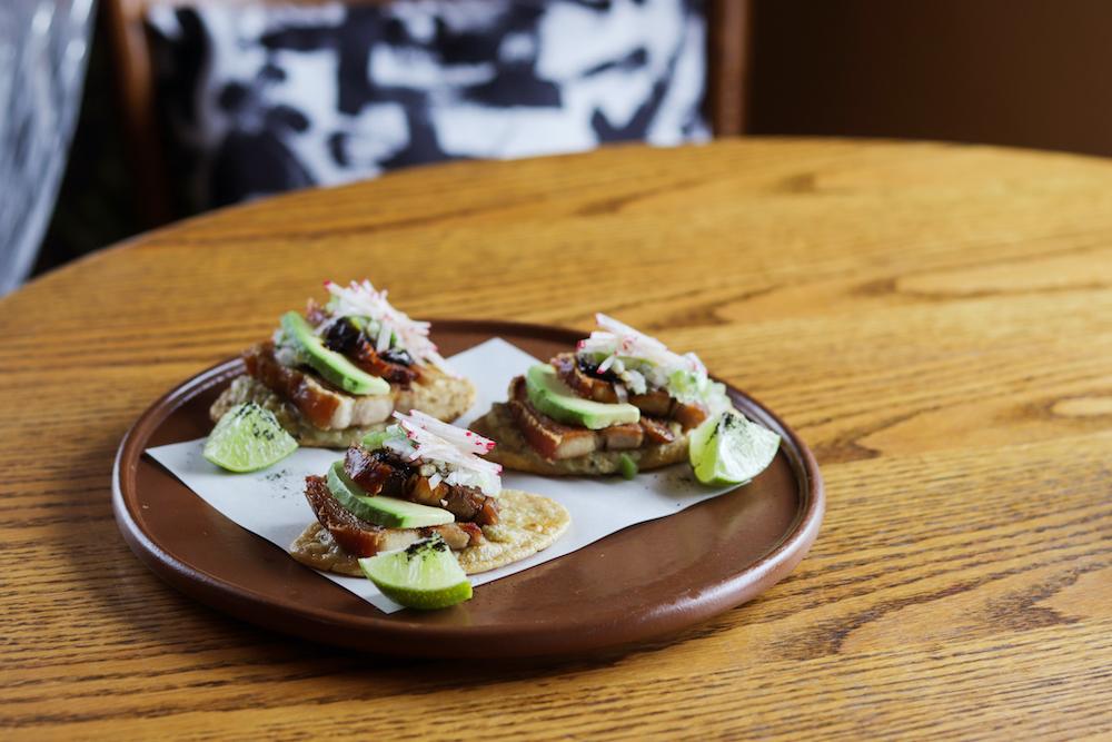 120 Grandes Restaurantes de México 10