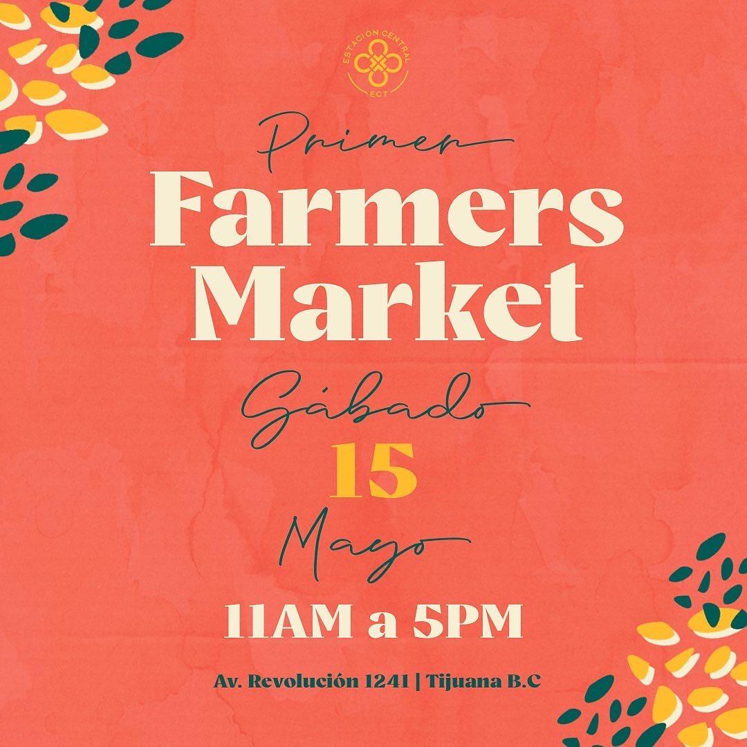 Tijuana Farmers Market 01
