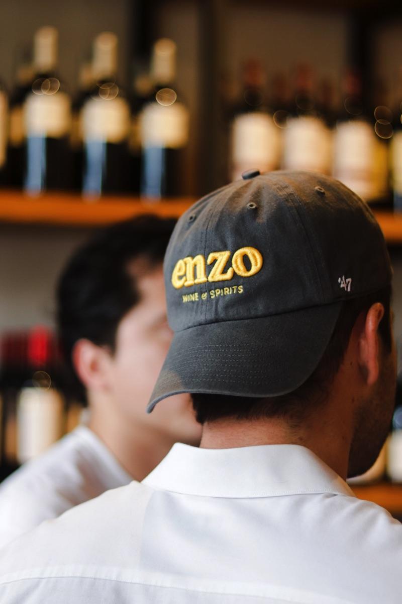 Enzo Wines, Tijuana