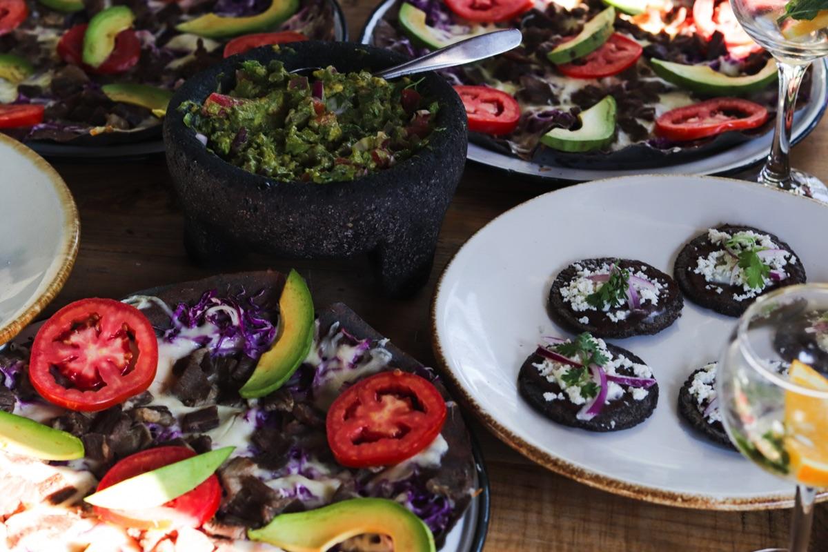 Oaxacalifornia, a solo un día de reunir el sabor de ambos estados.
