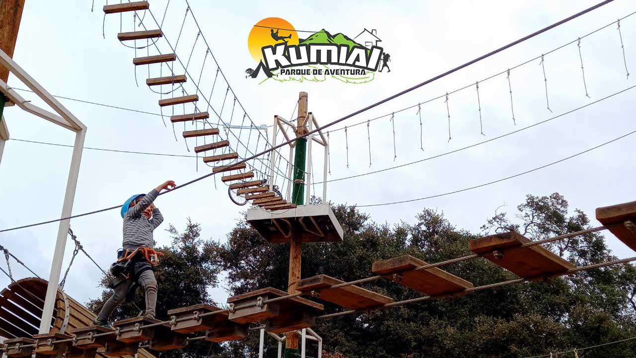 Kumiai Parque de Altura, Tijuana