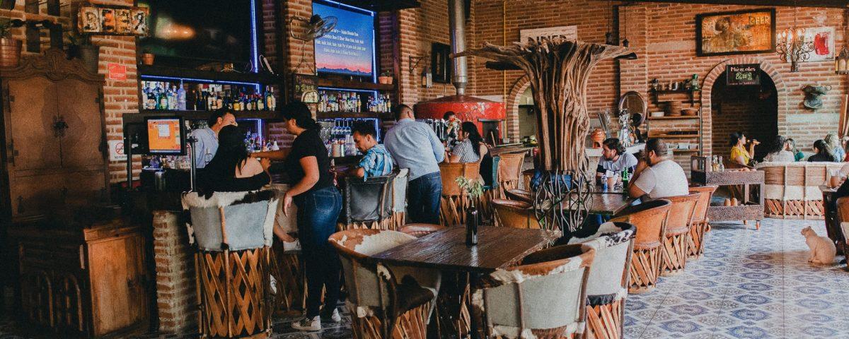 La Garita, sabor y ambiente, Tijuana