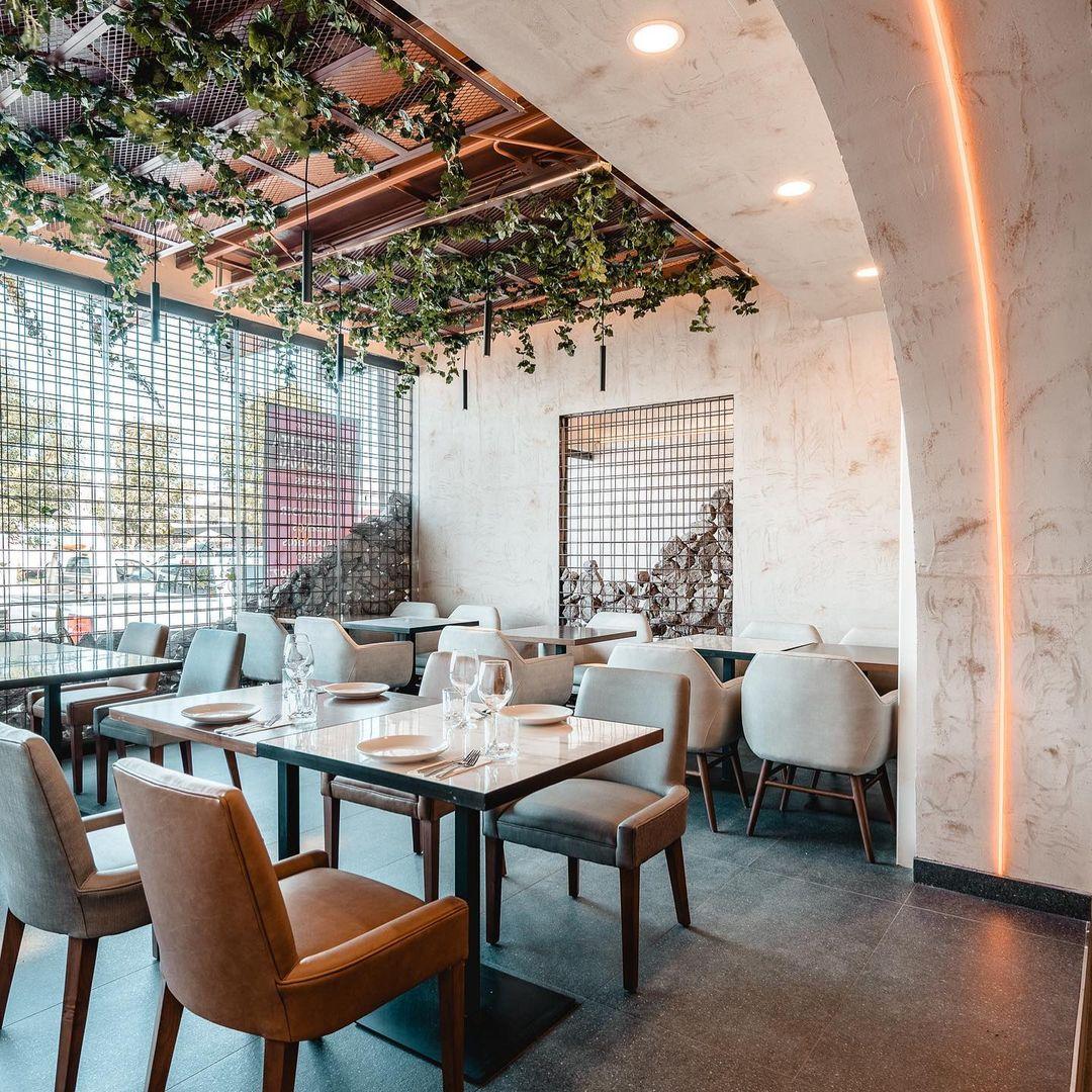 D'Capriccio Restaurante 01