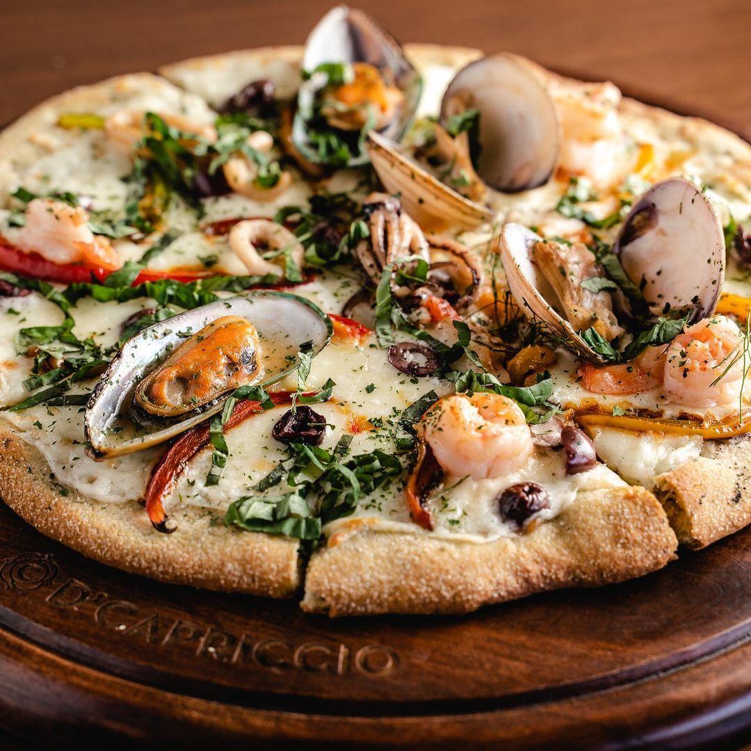 D'Capriccio Restaurante 02